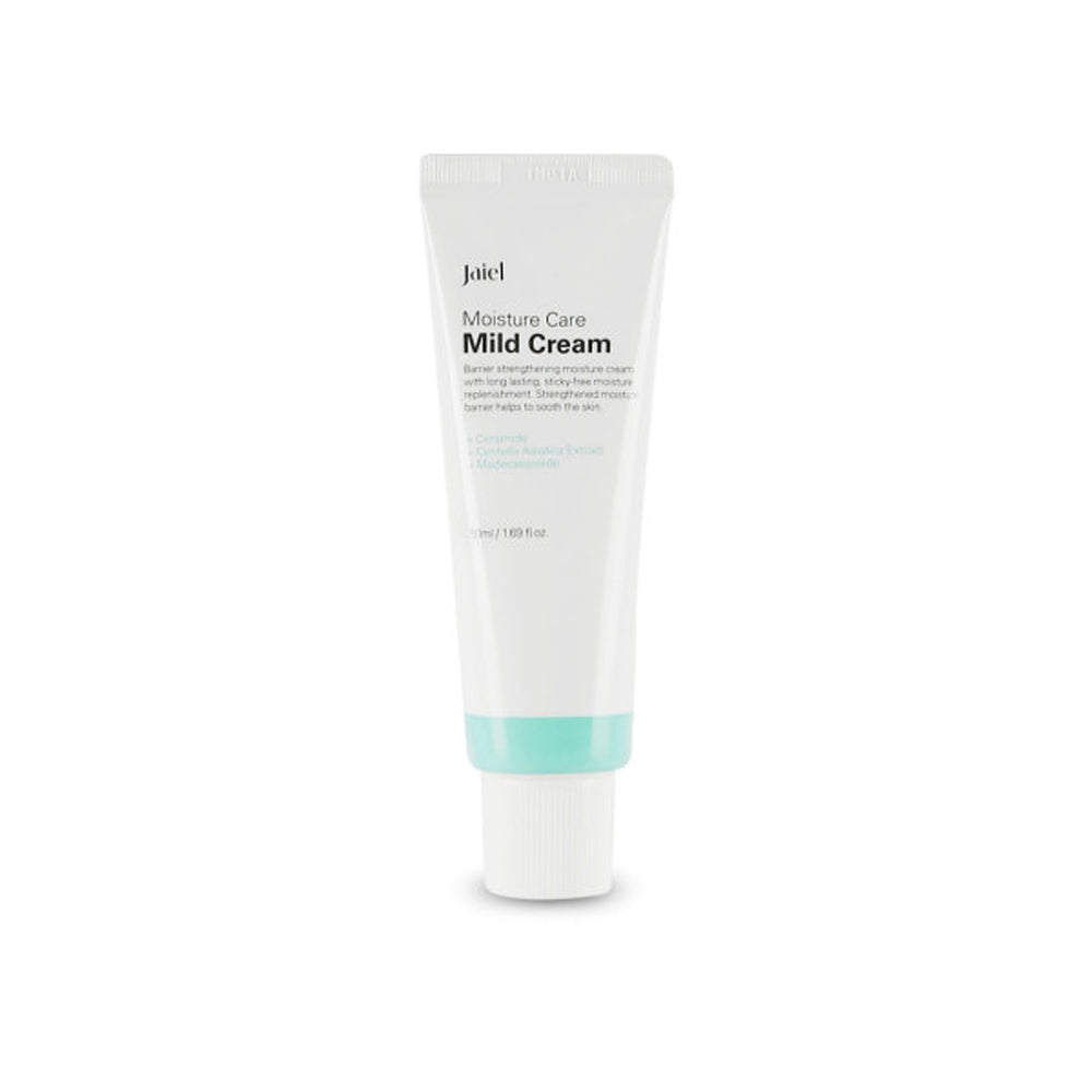 [Jaiel] Moisture Mild Cream 50ml Highly moisturizing