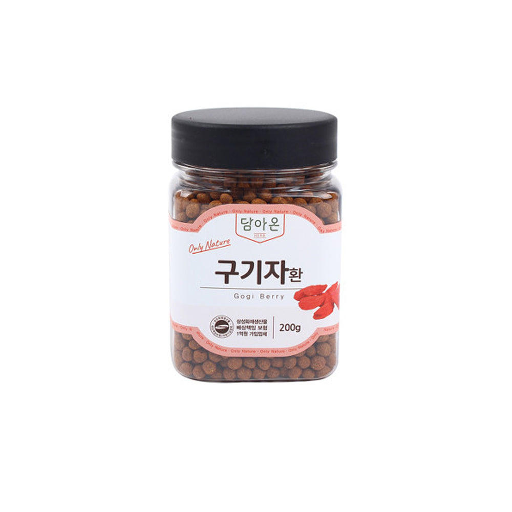 Wolfberry Pills 200g x 2EA Korean premium Healthy Food
