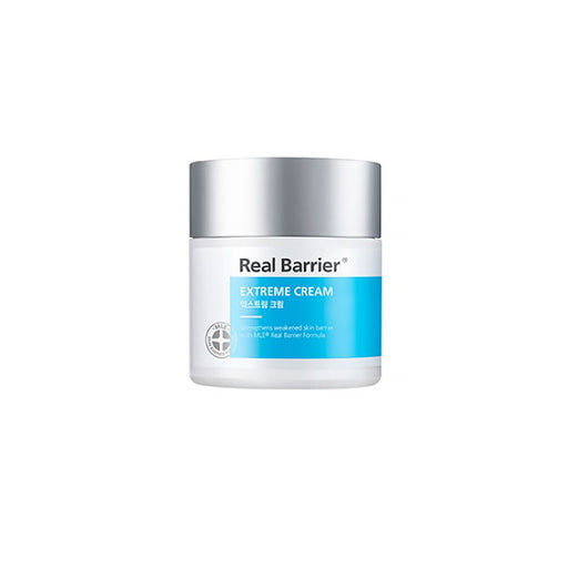 Real Barrier Extreme Cream 50ml moisturizing Quick skin barrier improvement effect