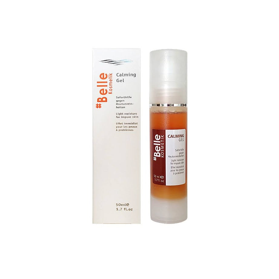 Sharp belle Calming Gel 50ml Pore Essence For oily or combination Troubled Sensitive skin