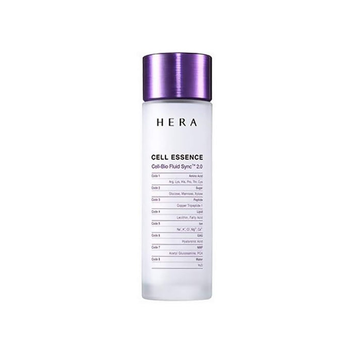 [HERA]Cell Essence Cell-Bio Fluid Sync 2.0 Wrinkle improvement whitening moisture 150ml