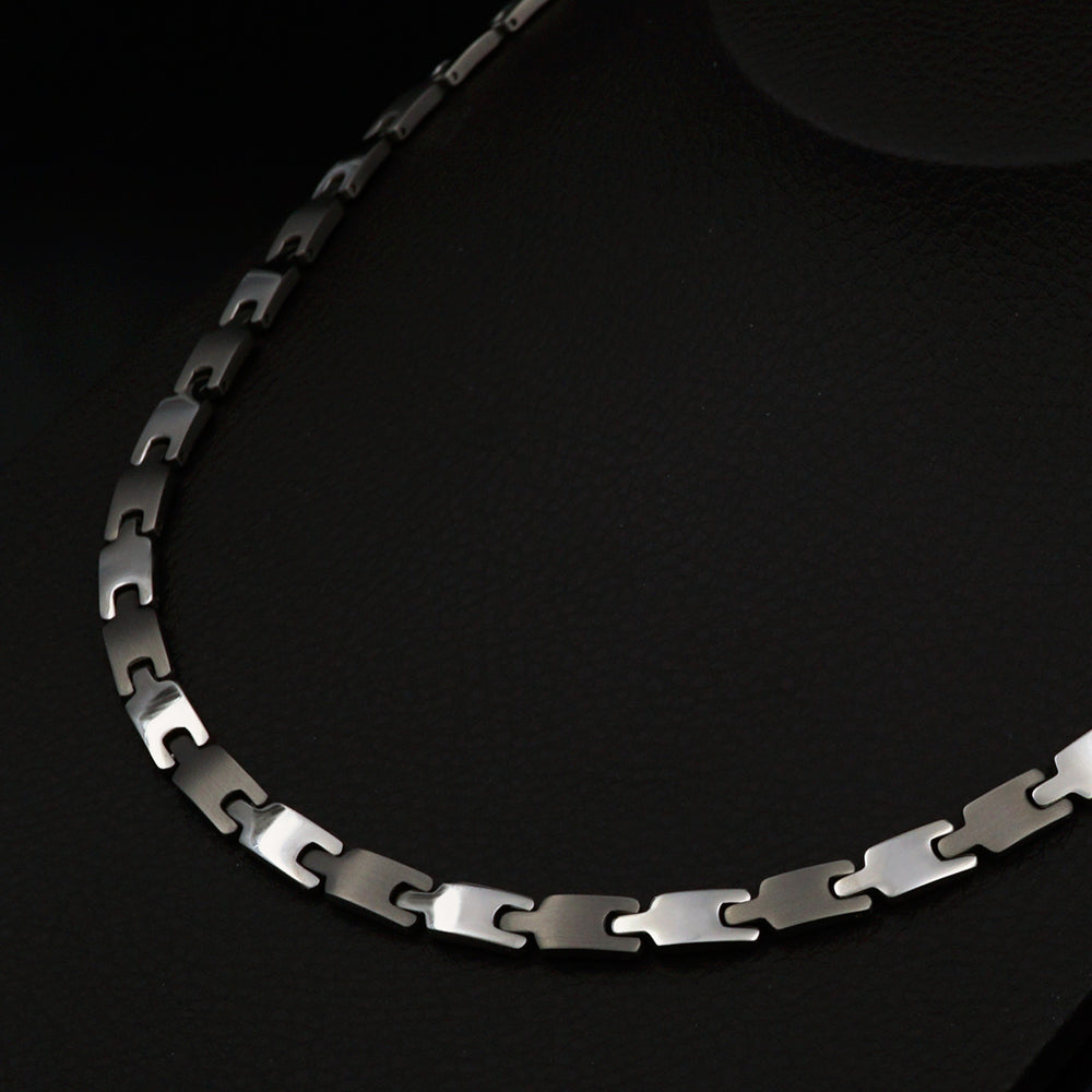 [Juade] Tina Titanium Germanium Energy Necklace