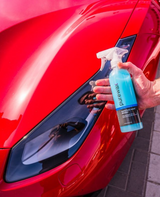Corporate Deal: 12 x PureWax Waterless Car Wash/Detailer + FREE microfibres
