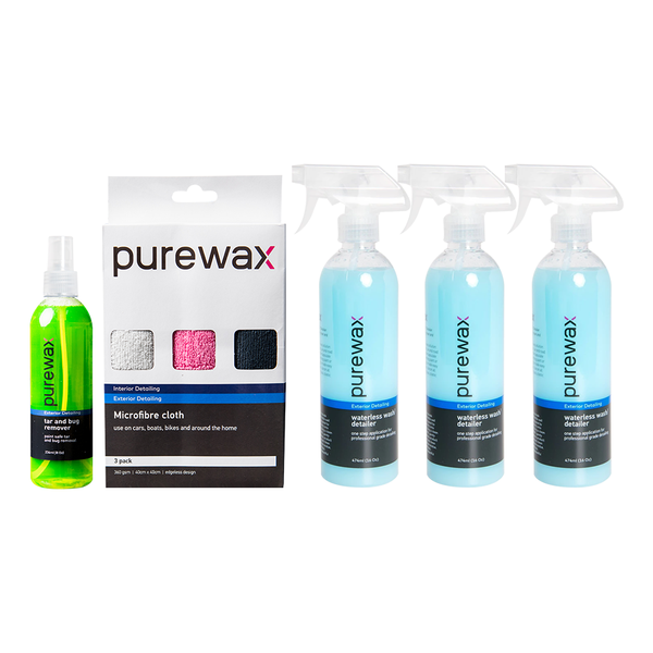 PUREWAX MADNESS KIT