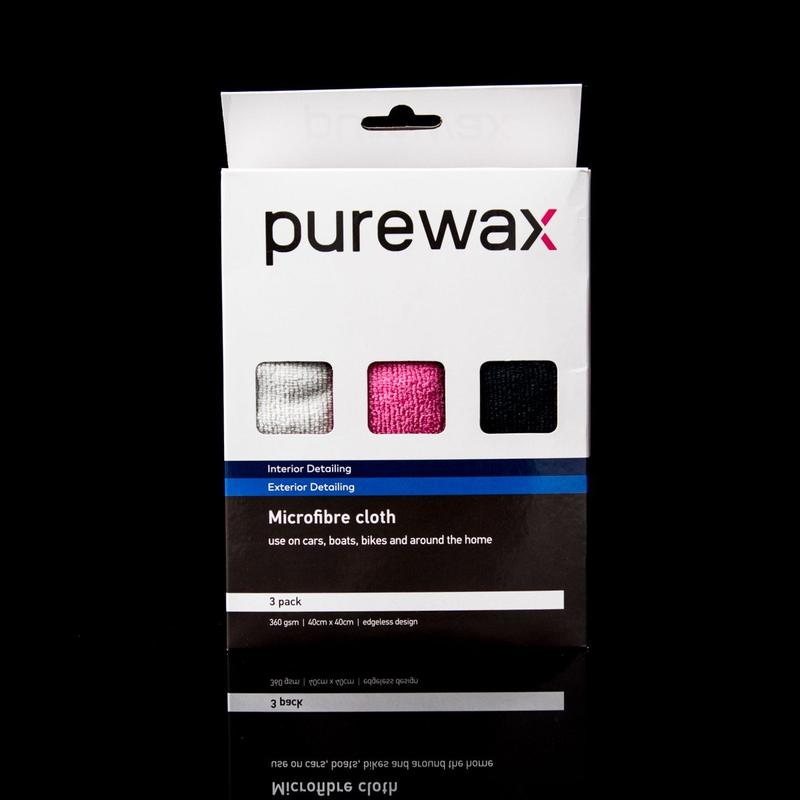 PureWax Super Savers (Bulk Combos)
