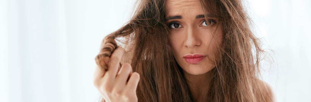 Your Guide on How to Fix Damaged Hair
