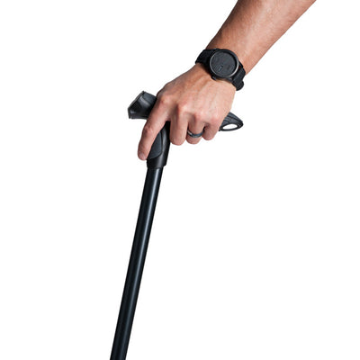 Soft Step Cane - Black (Each/1)