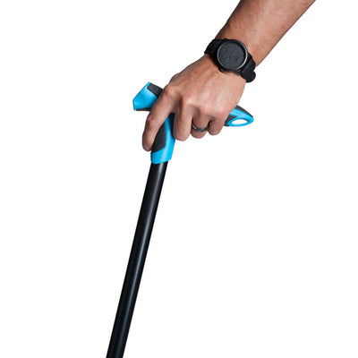 Soft Step Cane - Blue (Each/1)