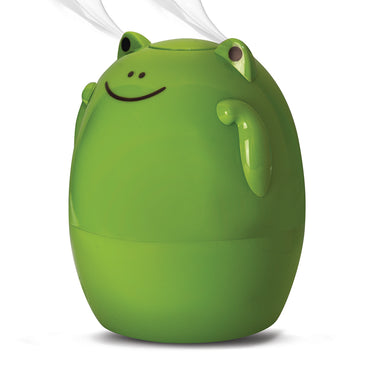 Greenair Jax the Frog Kids Diffuser Humidifier in 1