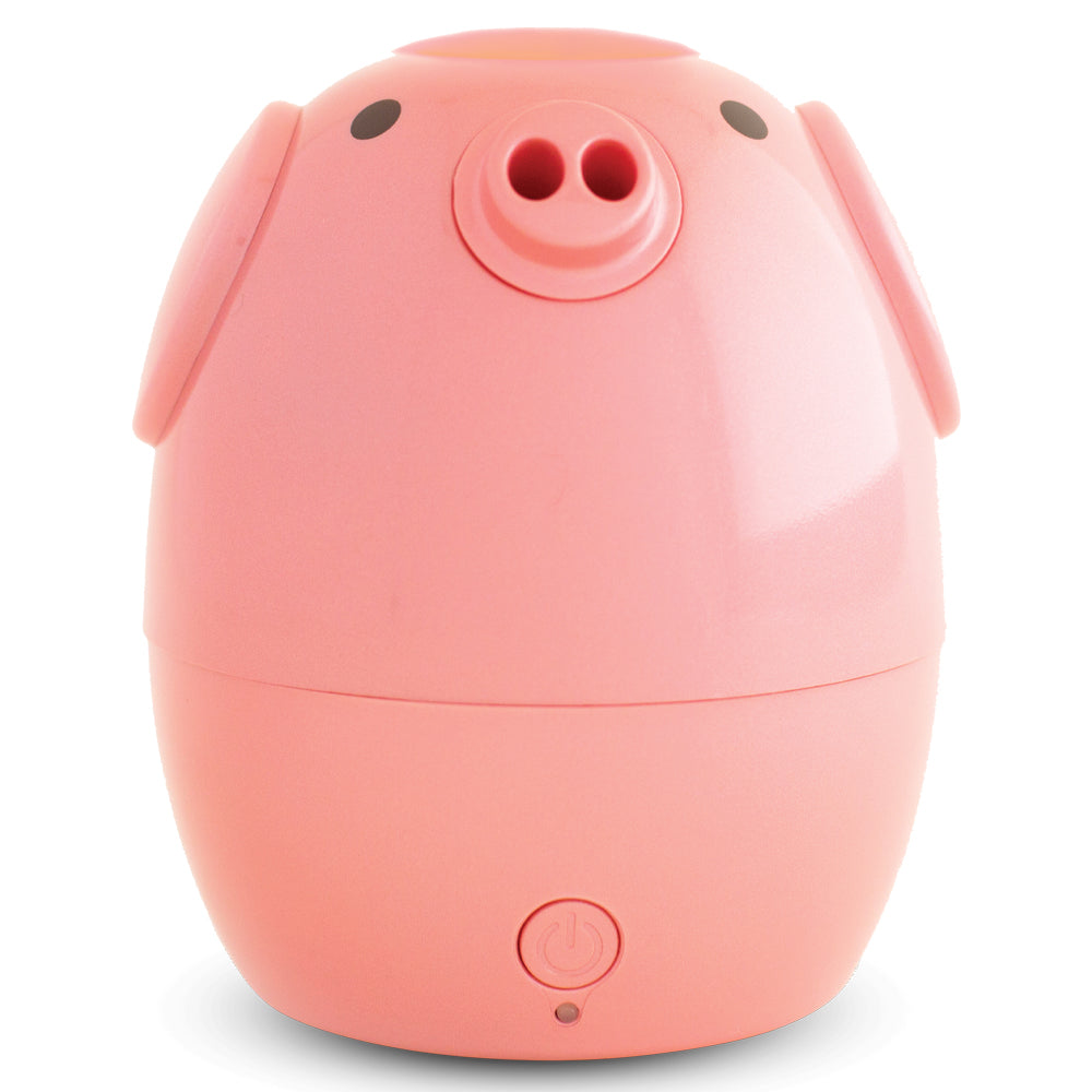 Rosie the Pig 2 in 1 Humidifier Essential Oil Diffuser