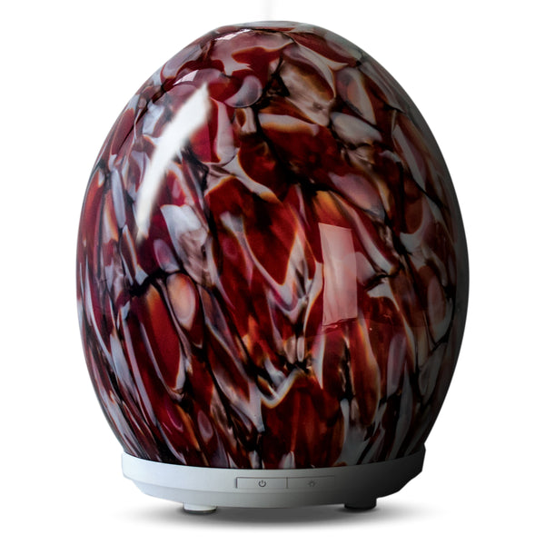 Greenair Ruby Marble Essential Oil Diffuser