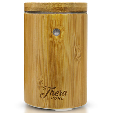 Greenair Therapure Bamboo Essential OIl Diffuser Clearance