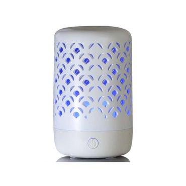 Nature's Remedy Lux Trellis Portable Essential Oil Diffuser