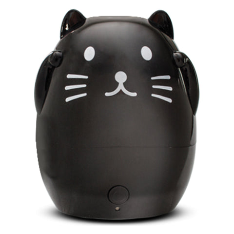 Greenair Mimi the Cat 2 in 1 Humidifier Essential Oil Diffuser