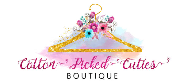 Cotton Picked Cuties Boutique