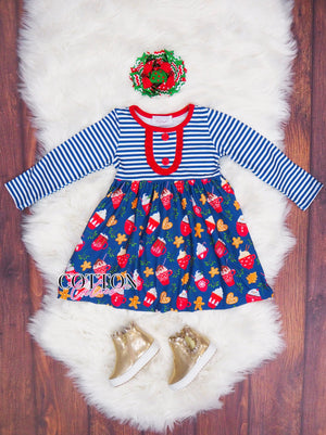 Christmas Treats Dress