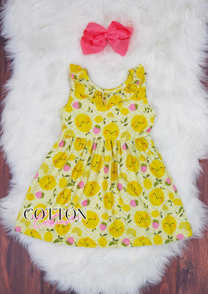 Happy Lemons Dress