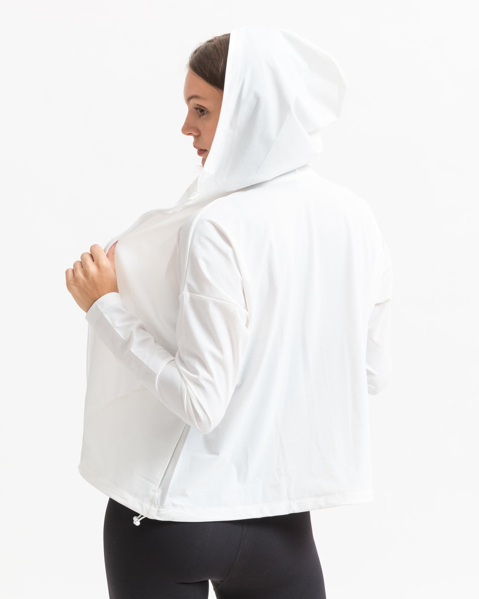 CLOUD CHASER RAIN JACKET