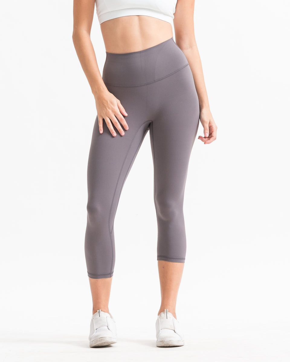 "STATUS QUO 21"" SEAMLESS LEGGINGS"