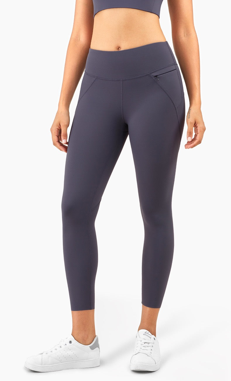 "ON THE GO 25"" LEGGINGS"