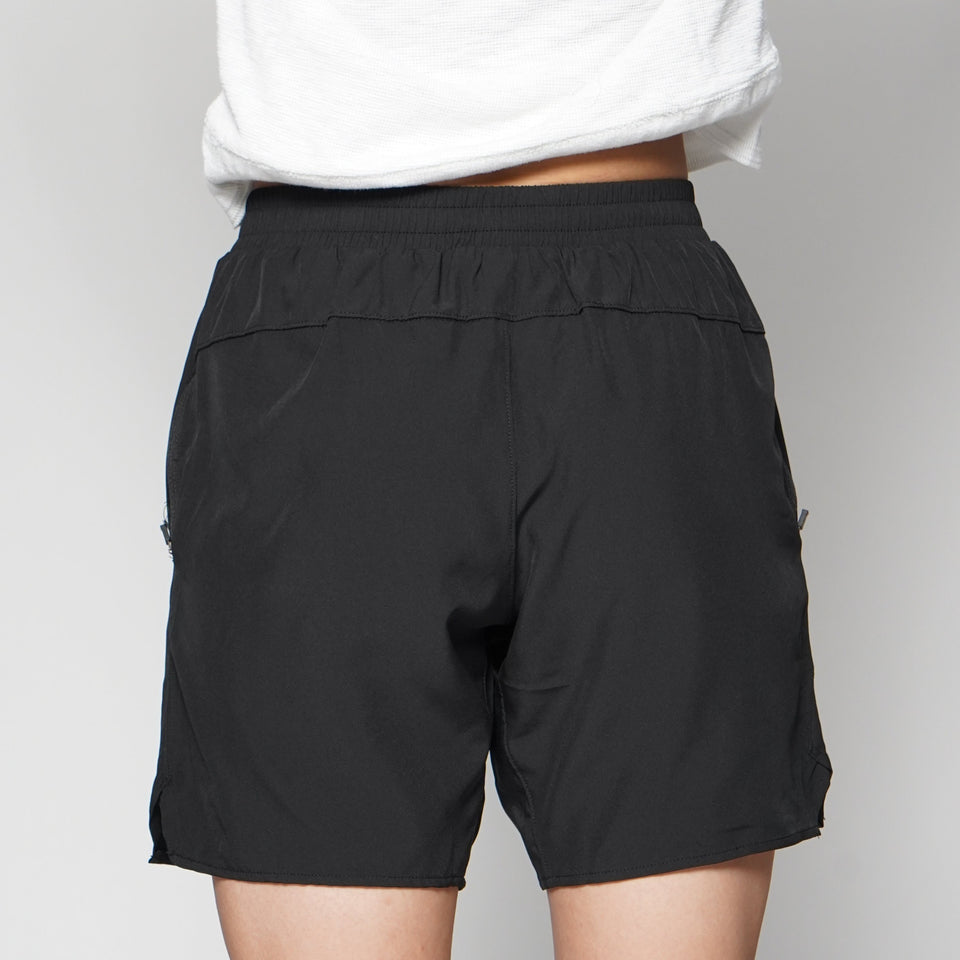 "FULL MOTION 7"" SHORTS"