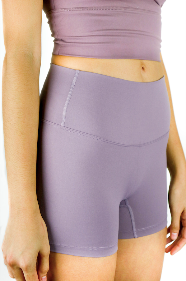 Risk Taker Seamless Shorts 2.5""