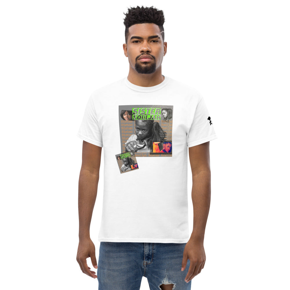 Sister Souljah Reverence ICON Tee