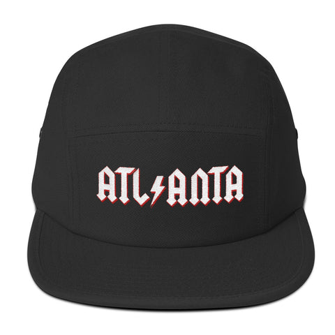 A.t.l.a.n.t.a 5 Panel Hat