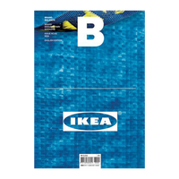 Magazine-B: IKEA Issue 63