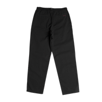Gramicci Twill Pants Black