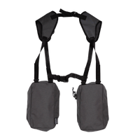 Outdoor Products Vest Bag Grey