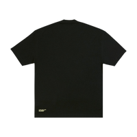 Uppers/Downers T-Shirt - Black