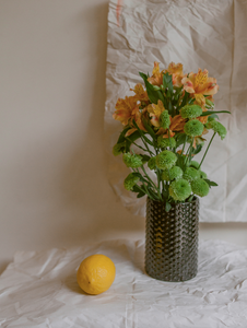 Dotted Vase