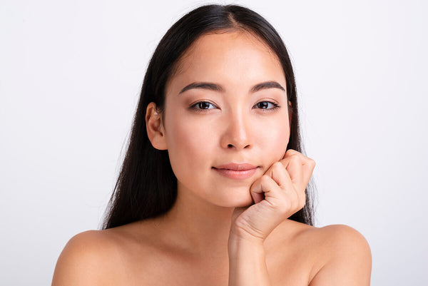 10-Step Korean Skin Care Routine