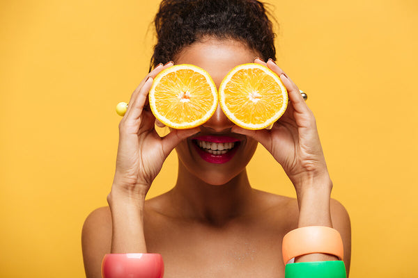 What Are Vitamin C Benefits in Skin Care?