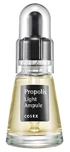 Cosrx Propolis Light Ampoule dull skin acne scars brightening korean k beauty world
