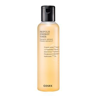 Cosrx Full Fit Propolis Synergy Toner glowing skin dry oily acne k beauty world