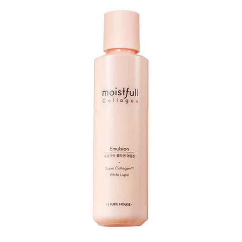 Etude House Moistfull Collagen Emulsion moisturizer korean skincare k beauty world