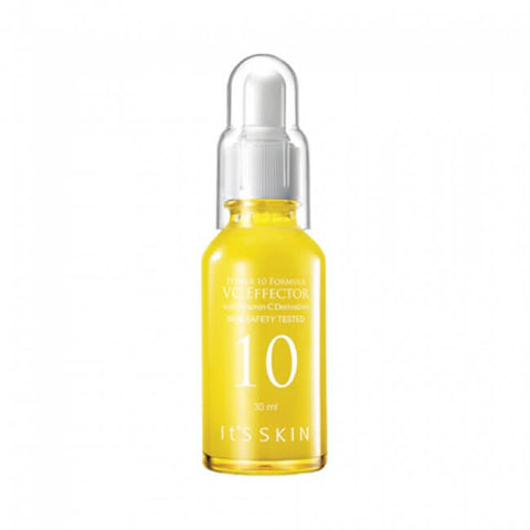 It's Skin Power 10 Formula VC Effector korean face serum k beauty world