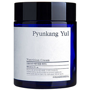 Pyunkang Yul Nutrition Cream korean skincare moisturizer for dry dull skin k beauty world