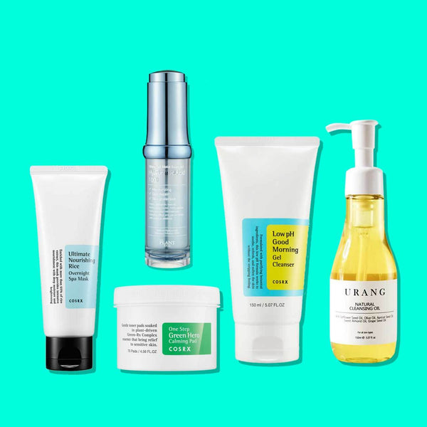 5-Step Korean Skin Care Routine For Vegan Lovers