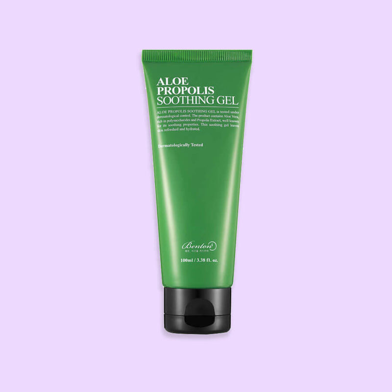 Benton Aloe Propolis Soothing Gel - K Beauty World