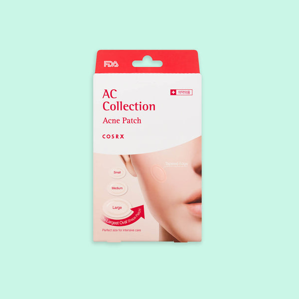 Cosrx AC Collection Acne Patch - K Beauty World