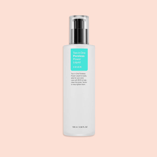Cosrx Two in One Poreless Power Liquid - K Beauty World