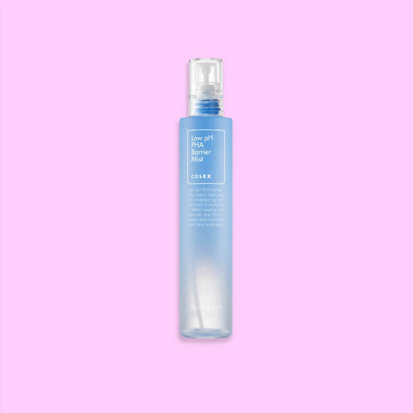 Cosrx Low pH PHA Barrier Mist - K Beauty World