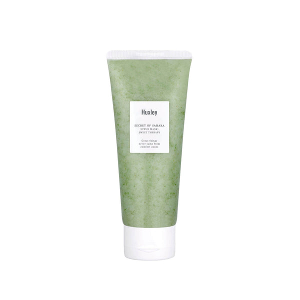 Huxley Sweet Therapy Scrub Mask - K Beauty World