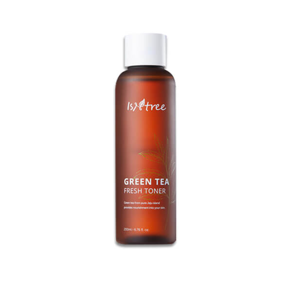 Isntree Green Tea Fresh Toner - K Beauty World