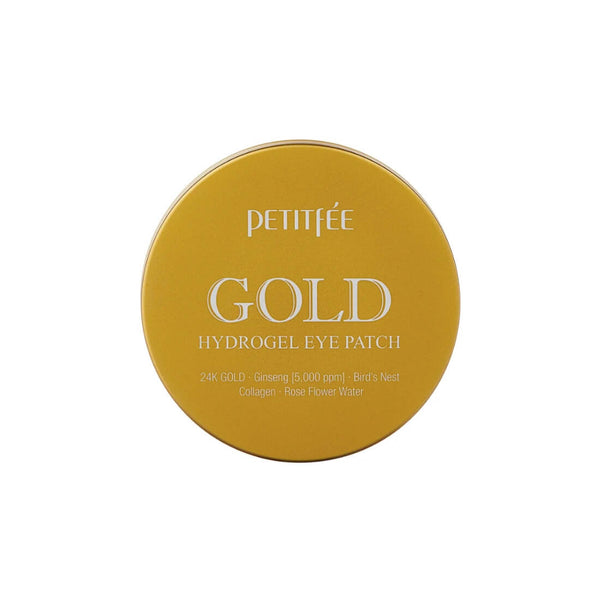 Petitfee Gold Hydrogel Eye Patch - K Beauty World