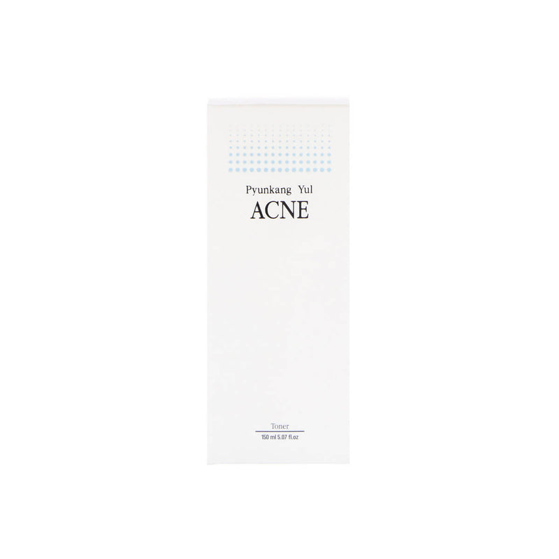 Pyunkang Yul Acne Toner - K Beauty World