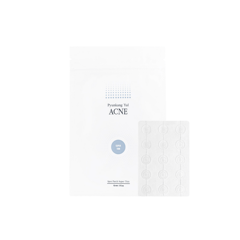 Pyunkang Yul Acne Patch - Super Thin - K Beauty World